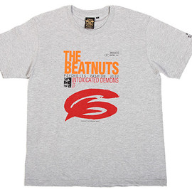 BBP, Beatnuts - Beatnuts x BBP  Intoxicated Demons  Tee