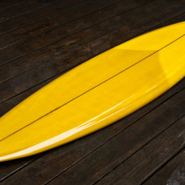 Christenson Surfboards - Dauntless