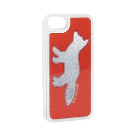 Maison Kitsuné - IPHONE CASE FOX GLITTERS