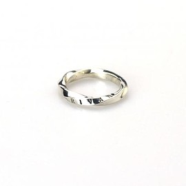 SAHRIVAR - TWISTED RING FOR LADY'S