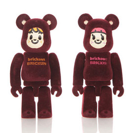 BE@RBRICK - TAROUT SPECIAL