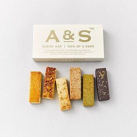 ARTS&SCIENCE - Scone bar