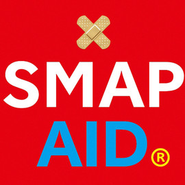SMAP - SMAP AID RED