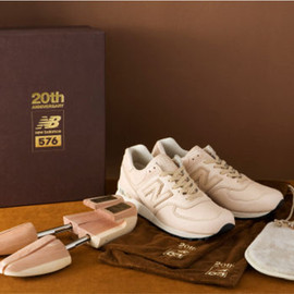 New Balance - LM576UK V 20th Anniversary Model