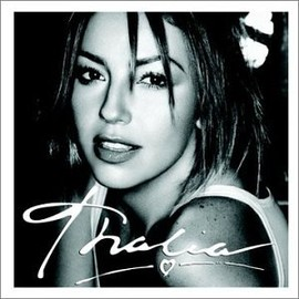 Thalia - I want you ft. fat joe