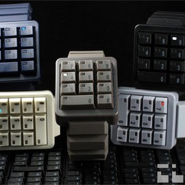 WATCHISMO - Click Keypad