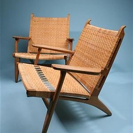 Hans Wegner - Furniture