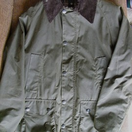 Barbour - Classic Bedale