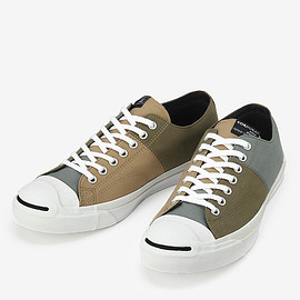 CONVERSE - JACK PURCELL CORDURA NYCO MT RH