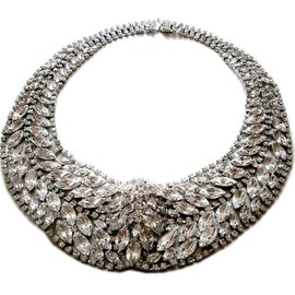 Elizabeth Cole - Taylor Necklace