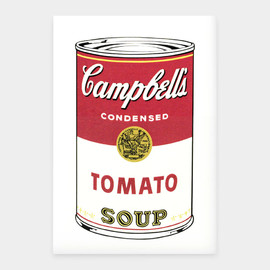 MoMA Design Store - マグネット,Campbell's Soup I