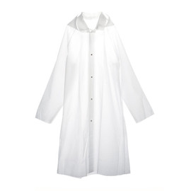 MUJI - Freecut Raincoat