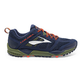 Brooks - Cascadia 11