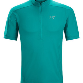 Arc'teryx - Velox Zip Neck Men's