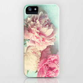 Society6 - like yesterday iPhone Case
