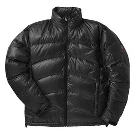 THE NORTH FACE - Aconcagua Jacket (black)