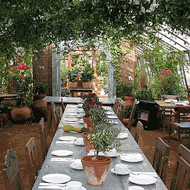 London - Petersham Nurseries