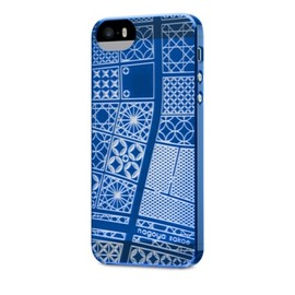 Apple - Nagoya + kiriko エアージャケット for iPhone 5/5s