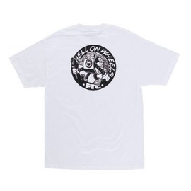 FTC - HELL ON WHEEL (White)