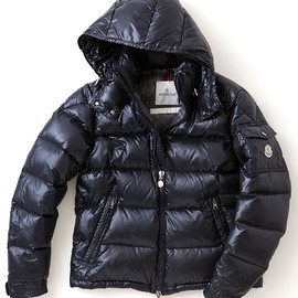 MONCLER - Beams 35th Anniversary Models  Moncler Maya