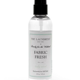 The Laundress, ISETAN - FABRIC FRESH Exclusively for ISETAN