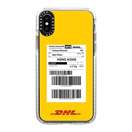 Casetify, DHL - Express It Case