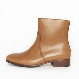 A.P.C. - A.p.c. Richards Boots in Brown (Camel) - Lyst