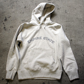 "Props-Store - ""Empire State"" Hooded Sweat"