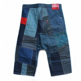 LEVI'S RED - 2nd Signature Jean