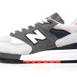 "new balance - M998 ""made in U.S.A."" ""LIMITED EDITION"""