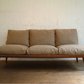 TRUCK FURNITURE - 131.CS SOFA