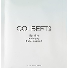 Colbert MD - Illumino Anti-Aging Brightening Face Mask x 5