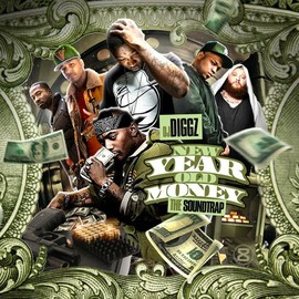 Various Artists - New Year Old Money