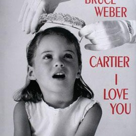 Bruce Weber - Cartier I Love You. Celebrating 100 Years of Cartier in America