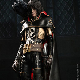 Hot Toys - Space Pirate Captain HERLOCK