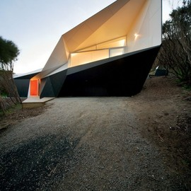 Thomas Heatherwick Architect - Country House