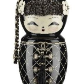 CHANEL - Chinese doll