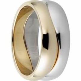Cartier - Love me ring