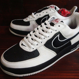 NIKE - 04年製 AIR FORCE 1 LOW JD