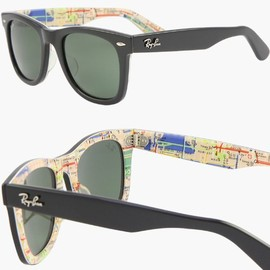 RAY BAN - WAYFARER  PRINTS NYC METRO
