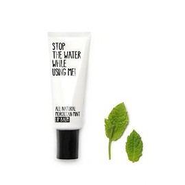 STOP THE WATER WHILE USING ME! - moroccan mint LIP BALM(モロッコミント)