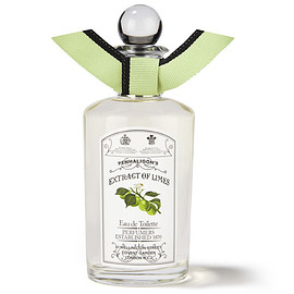 PENHALIGON'S - Extract of Limes