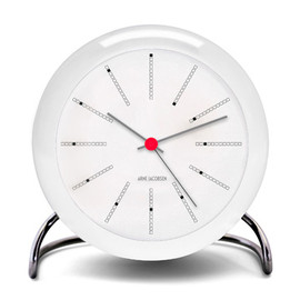 ROSENDAHL - Arne Jacobsen Table Clock Bankers