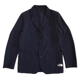 THE NORTH FACE PURPLE LABEL - MOUNTAIN STRETCH BLAZER