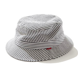 Supreme × Brooks Brothers - bucket hat