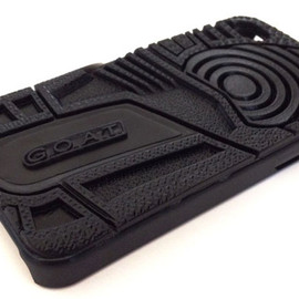 G.O.A.T. - G.O.A.T image AIR JORDAN 3 iPhone 5 CASE