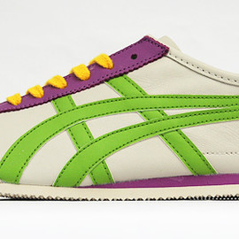 Onitsuka Tiger - MEXICO 66 Birch/Green