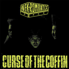 Nekromantix - Curse of The Coffin