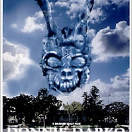 Richard Kelly - Donnie Darko(DVD)
