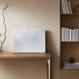 IKEA, SONOS - SYMFONISK: picture frame with Wi-Fi speaker